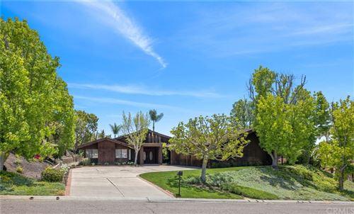 Photo of 25042 Buckskin Drive, Laguna Hills, CA 92653 (MLS # OC21117987)