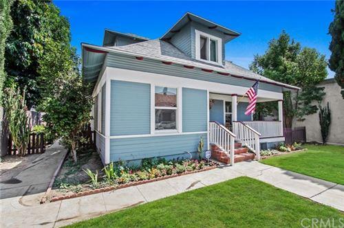 Photo of 7252 Bright Avenue, Whittier, CA 90602 (MLS # PW20127987)