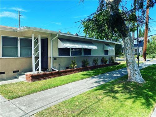 Photo of 837 E Almond Avenue, Orange, CA 92866 (MLS # PW20130987)