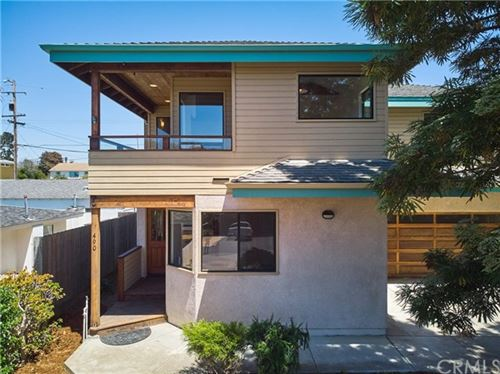 Photo of 490 Estero Avenue, Morro Bay, CA 93442 (MLS # SC20086987)