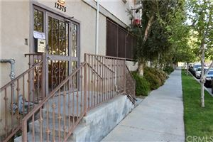 Tiny photo for 12375 Osborne Place #11, Pacoima, CA 91331 (MLS # SW19094987)