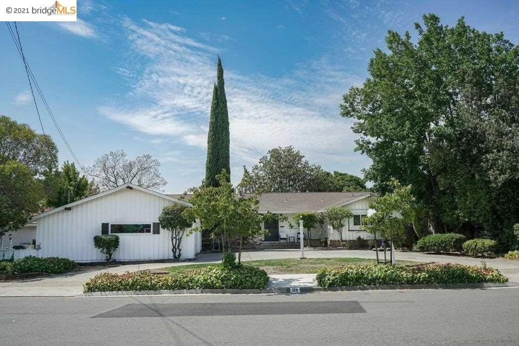 128 Beede Way, Antioch, CA 94509 - MLS#: 40960987