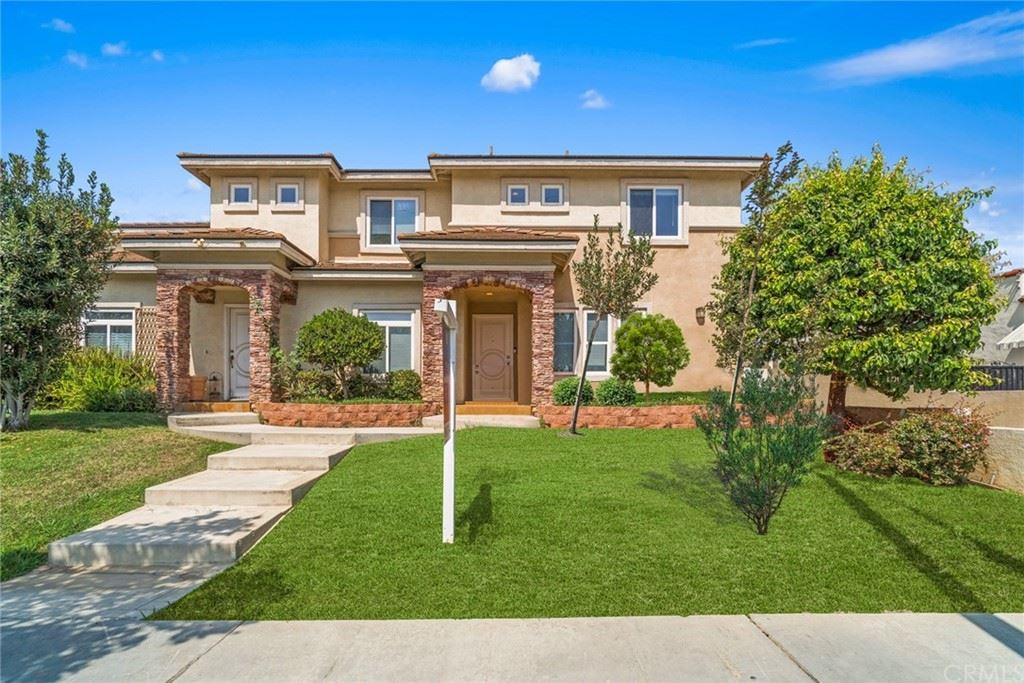 1425 S Marengo Avenue #A, Alhambra, CA 91803 - MLS#: CV21131987