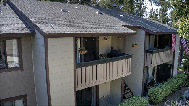 20702 El Toro Road #358, Lake Forest, CA 92630 - MLS#: EV21088987