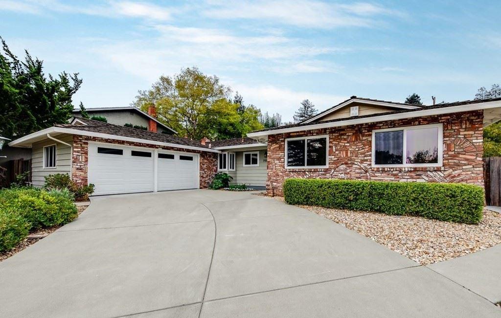 1988 Deodara Drive, Los Altos, CA 94024 - MLS#: ML81862987