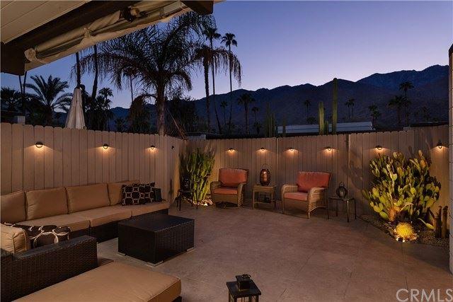1111 E Palm Canyon Drive #331, Palm Springs, CA 92264 - MLS#: OC20200987