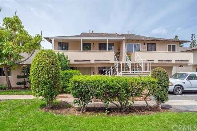 347 E Palmdale Avenue #3, Orange, CA 92865 - MLS#: OC21095987