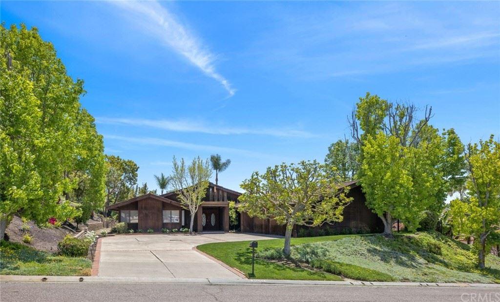 25042 Buckskin Drive, Laguna Hills, CA 92653 - MLS#: OC21117987