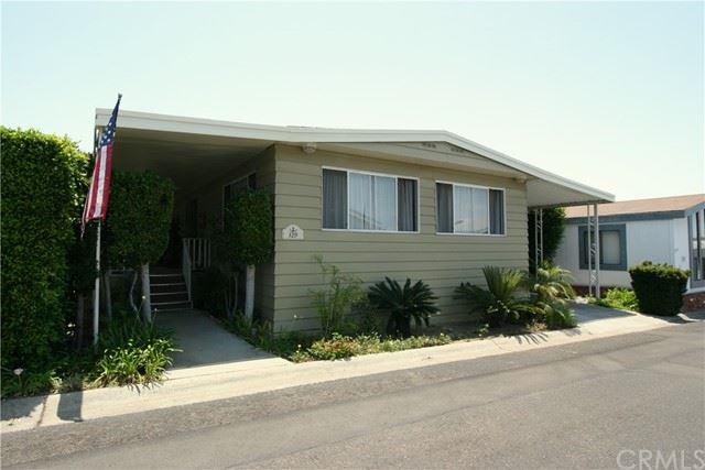 23301 Ridge Route Drive #129, Laguna Hills, CA 92653 - MLS#: OC21132987