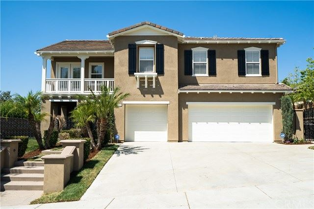 Photo for 419 Tangerine Place, Brea, CA 92823 (MLS # PW18206987)
