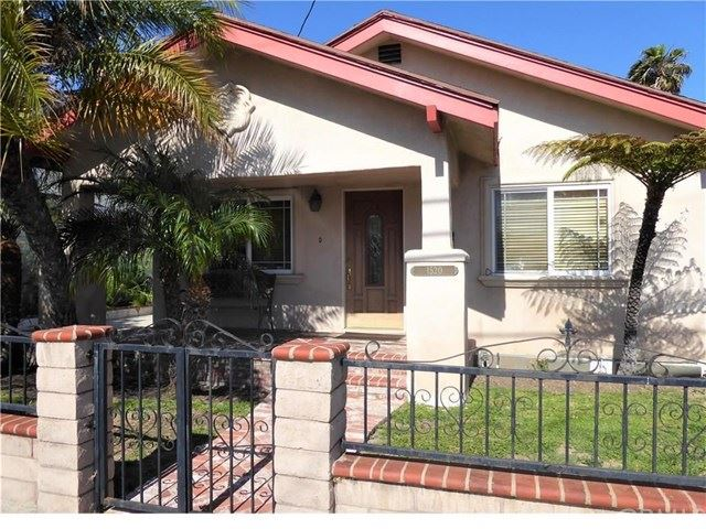 1520 S Grand Avenue, San Pedro, CA 90731 - MLS#: SB20249987