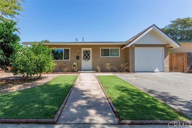 1864 Lima Drive, San Luis Obispo, CA 93405 - MLS#: SC20205987