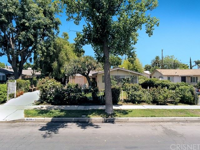 16509 Index Street, Granada Hills, CA 91344 - #: SR21146987