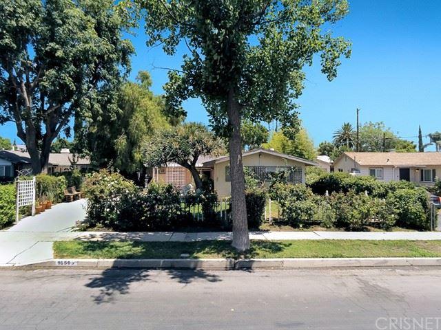 Photo of 16509 Index Street, Granada Hills, CA 91344 (MLS # SR21146987)