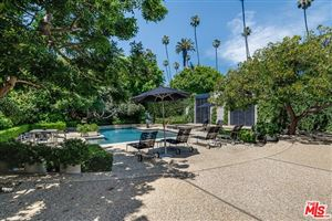 Photo of 715 N CANON Drive, Beverly Hills, CA 90210 (MLS # 19464988)
