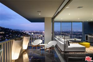 Photo of 9255 DOHENY Road #2405, West Hollywood, CA 90069 (MLS # 19495988)