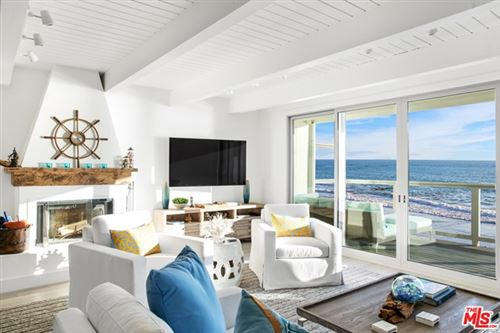 Photo of 11770 PACIFIC COAST Highway #N, Malibu, CA 90265 (MLS # 20553988)