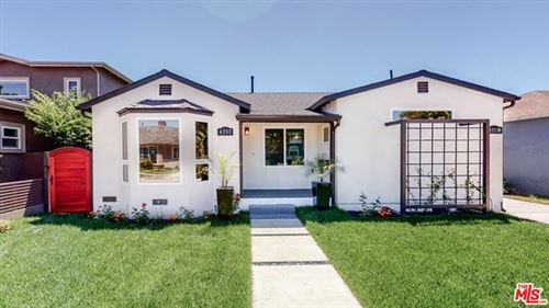 Photo of 4357 TULLER Avenue, Culver City, CA 90230 (MLS # 20581988)