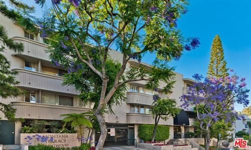 Photo of 11645 MONTANA Avenue #317, Los Angeles, CA 90049 (MLS # 20589988)