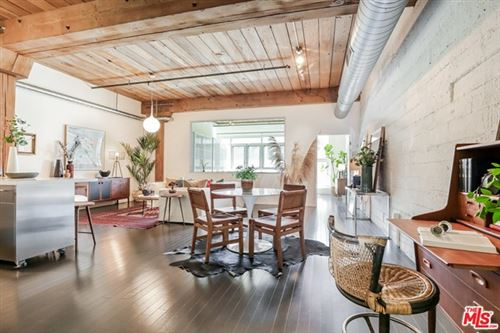 Photo of 530 S Hewitt Street #350, Los Angeles, CA 90013 (MLS # 20597988)