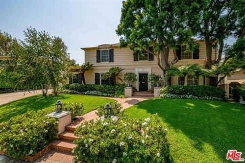 Photo of 851 Thayer Avenue, Los Angeles, CA 90024 (MLS # 20622988)