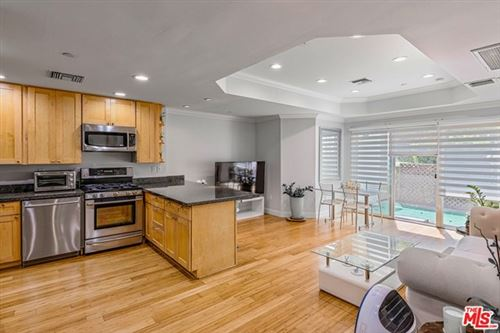 Photo of 3061 W 12Th Place #102, Los Angeles, CA 90006 (MLS # 20644988)