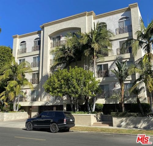 Photo of 1722 Malcolm Avenue #301, Los Angeles, CA 90024 (MLS # 20659988)