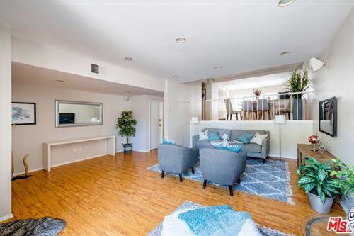Photo of 4330 Glencoe Avenue #5, Venice, CA 90292 (MLS # 21714988)