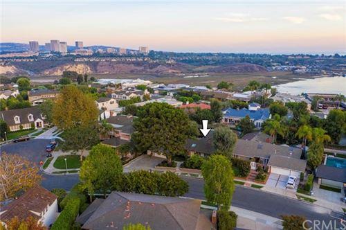 Tiny photo for 1334 Hampshire Circle, Newport Beach, CA 92660 (MLS # NP20219988)