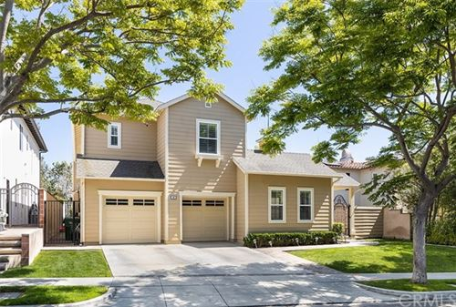 Photo of 16 Hallcrest Drive, Ladera Ranch, CA 92694 (MLS # OC20089988)