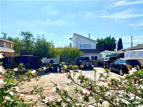 Photo of 18862 E VINE AVE, Orange, CA 92869 (MLS # OC21235988)