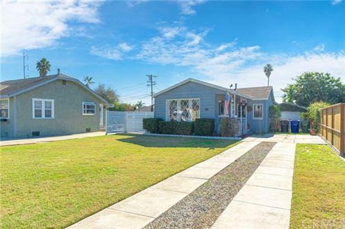 Photo of 5130 W 131st Street, Hawthorne, CA 90250 (MLS # PV20249988)