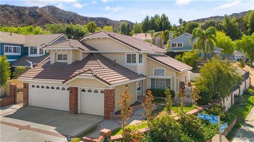 Photo of 31229 Quail Valley Road, Castaic, CA 91384 (MLS # PW21206988)