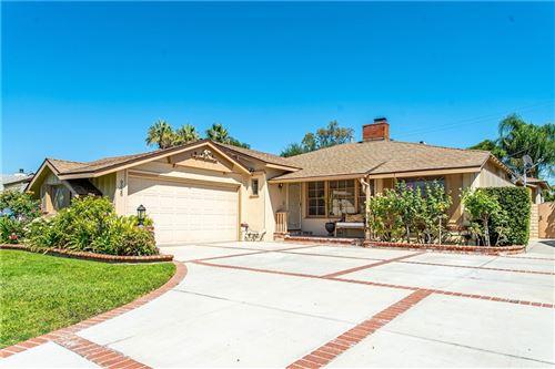 Photo of 9226 Petit Avenue, Northridge, CA 91343 (MLS # SR21207988)