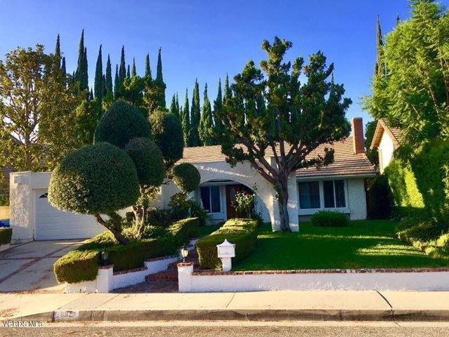 28919 Burleson Street, Agoura Hills, CA 91301 - #: 220008988