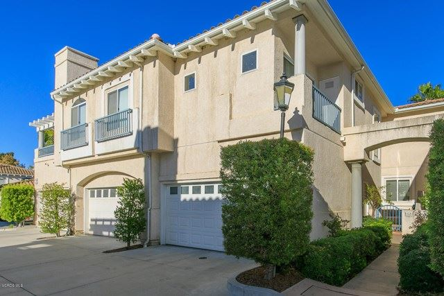 Photo of 4126 Hillpark Court, Moorpark, CA 93021 (MLS # 220010988)