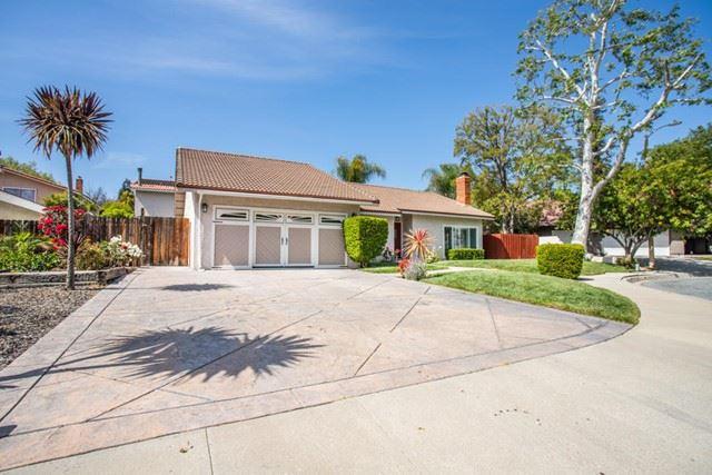 Photo of 2855 Wasatch Court, Westlake Village, CA 91362 (MLS # 221001988)