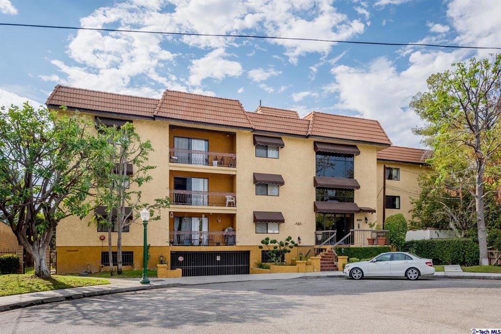 645 Balboa Avenue #1B, Glendale, CA 91206 - MLS#: 320007988