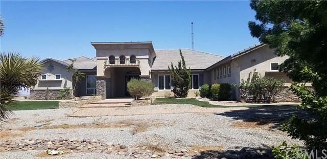 7575 Coleridge Road, Oak Hills, CA 92344 - MLS#: AR21139988