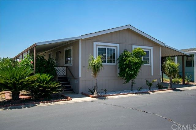 2598 Ayala Drive #30, Rialto, CA 92377 - MLS#: CV20140988
