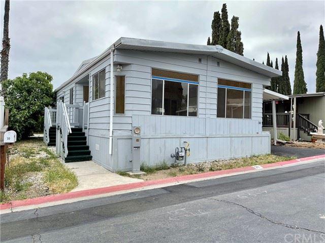 995 Pomona Road #30, Corona, CA 92882 - MLS#: CV21099988