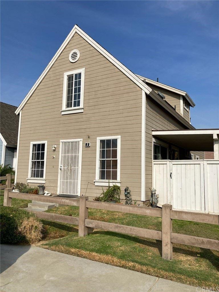 14606 Woodland Drive #9, Fontana, CA 92337 - MLS#: CV21218988