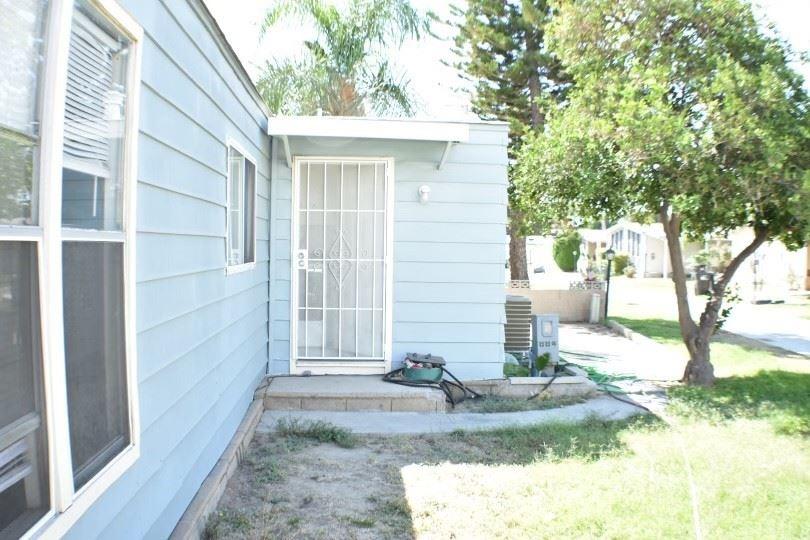 5800 Hamner Avenue #664, Eastvale, CA 91752 - MLS#: CV21222988