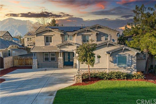 12946 Bartholow Drive, Rancho Cucamonga, CA 91739 - MLS#: IV21006988