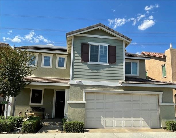 1430 Chinaberry Lane, Beaumont, CA 92223 - MLS#: IV21140988