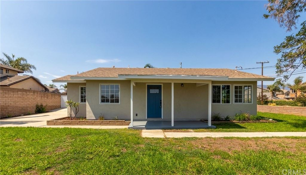 18284 Summit Avenue, Rialto, CA 92376 - MLS#: IV21156988