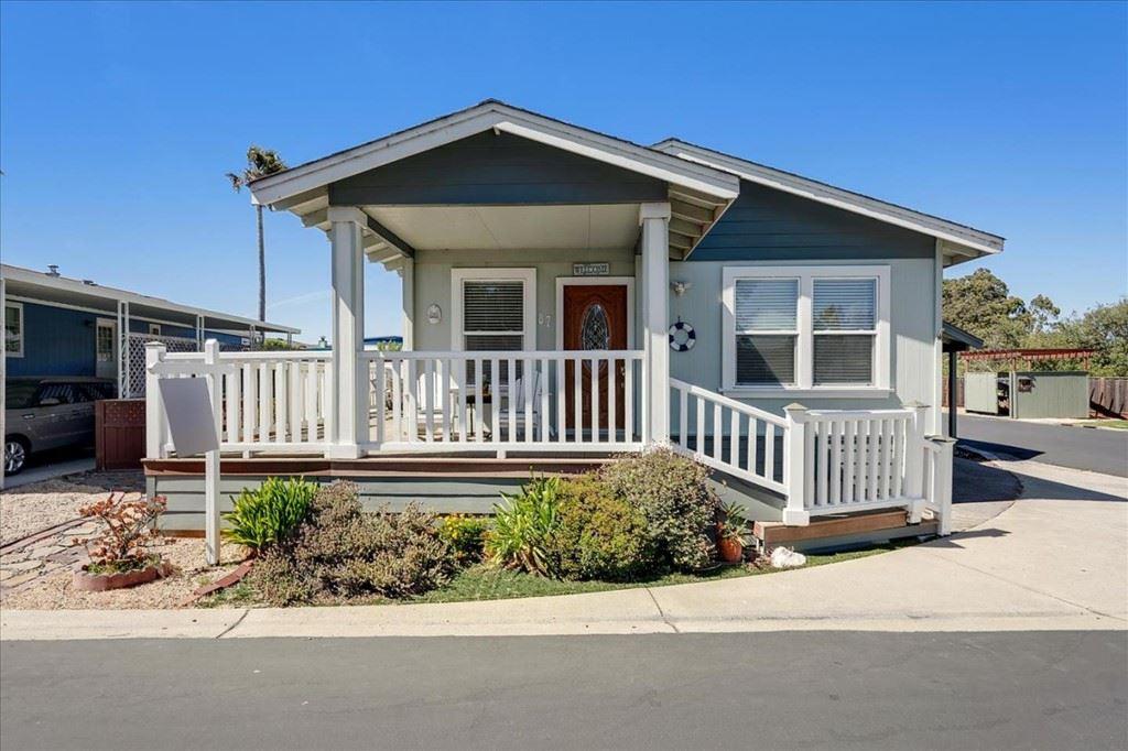 2395 Delaware Avenue #87, Santa Cruz, CA 95060 - #: ML81848988