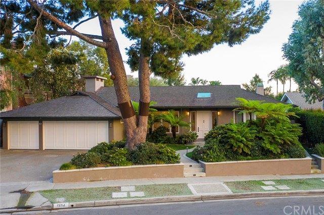 Photo for 1334 Hampshire Circle, Newport Beach, CA 92660 (MLS # NP20219988)