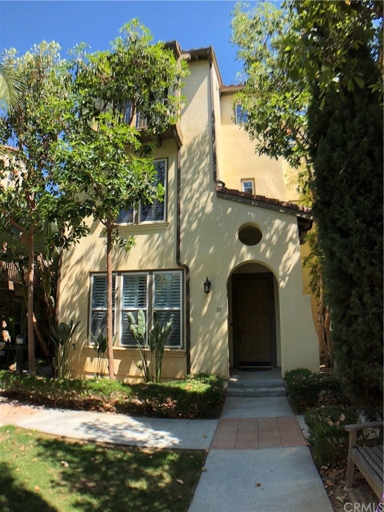 37 Tall Oak, Irvine, CA 92603 - MLS#: OC21133988