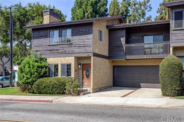1601 Rindge Lane #1, Redondo Beach, CA 90278 - MLS#: SB20174988